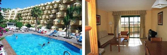 Hotel Playa Olid - Playa de las Americas, Teneriffa ( Urlaub, Reisen, Lastminute-Reisen, Pauschalreisen )