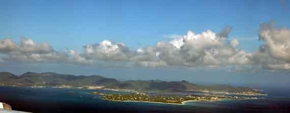 Karibik-Insel St. Martin / St. Maarten ( Urlaub, Reisen, Lastminute-Reisen, Pauschalreisen )
