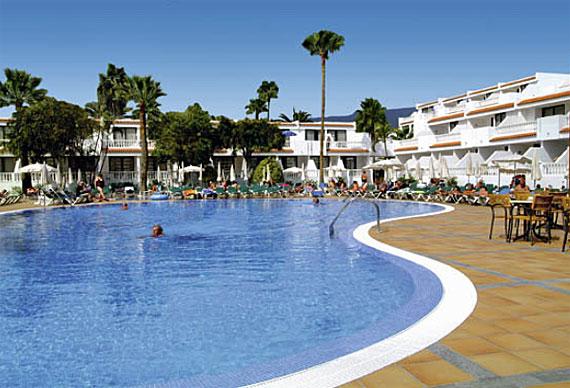 allsun Hotel Los Hibiscos - Costa Adeje, Teneriffa Süd ( Urlaub, Reisen, Lastminute-Reisen, Pauschalreisen )