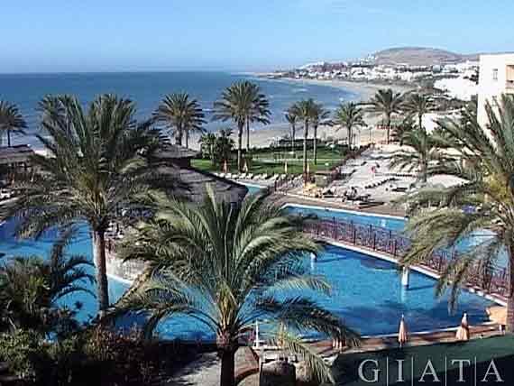SBH Costa Calma Beach Resort - Costa Calma, Fuerteventura, Kanaren ( Urlaub, Reisen, Lastminute-Reisen, Pauschalreisen )