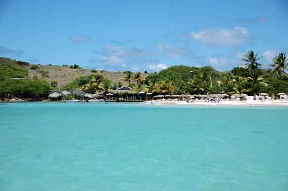 Karibik-Insel St Martin / St Maarten (Kleine Antillen) ( Urlaub, Reisen, Lastminute-Reisen, Pauschalreisen )