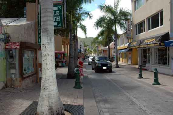 Karibik-Insel St Maarten, Philipsburg (Kleine Antillen) ( Urlaub, Reisen, Lastminute-Reisen, Pauschalreisen )