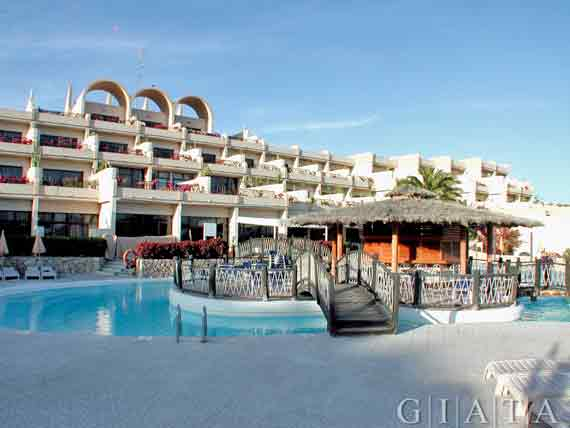 SBH Taro Beach - Costa Calma, Fuerteventura, Kanaren ( Urlaub, Reisen, Lastminute-Reisen, Pauschalreisen )
