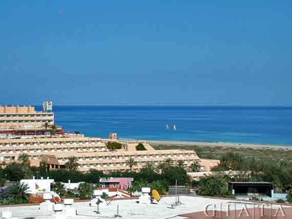 SBH Jandia Resort - Maxorata - Ventura - Tamango - Jandia, Fuerteventura, Kanaren