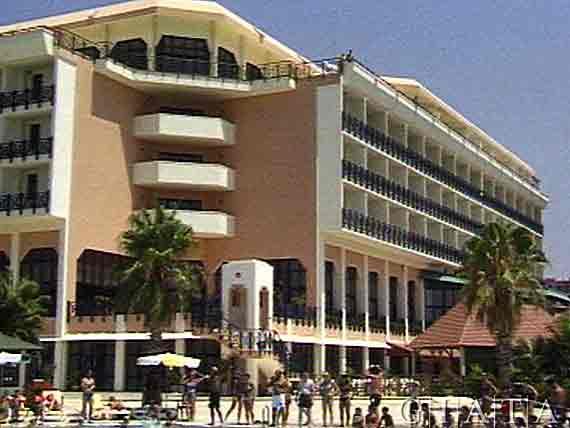 Adora Golf Resort in Belek, Antalya, Türkische Riviera, Türkei ( Urlaub, Reisen, Lastminute-Reisen, Pauschalreisen )