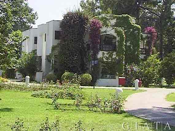 Simena Hotel und Holiday Village in Kemer-Camyuva - Antalya, Türkische Riviera, Türkei ( Urlaub, Reisen, Lastminute-Reisen, Pauschalreisen )