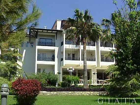 Apartmenthotel Barut Hemera Resort - Side, Türkische Riviera, Türkei ( Urlaub, Reisen, Lastminute-Reisen, Pauschalreisen )