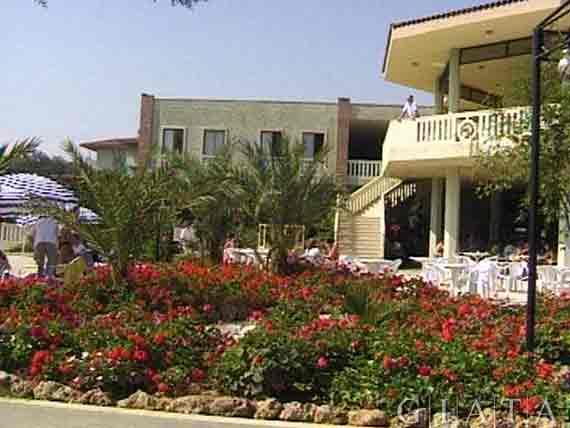 Hotel Alara Park in Avsallar-Incekum - Türkische Riviera, Türkei ( Urlaub, Reisen, Lastminute-Reisen, Pauschalreisen )