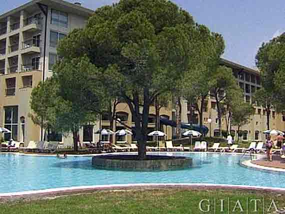 Hotel Papillon Ayscha in Belek, Antalya, Türkische Riviera, Türkei ( Urlaub, Reisen, Lastminute-Reisen, Pauschalreisen )