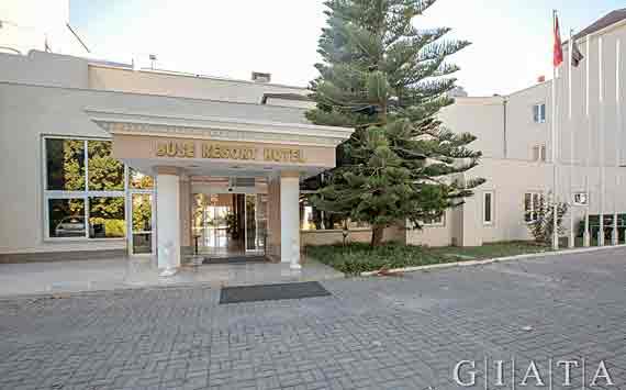 Hotel smartline Aska Bayview - Avsallar-Incekum, Türkische Riviera, Türkei ( Urlaub, Reisen, Lastminute-Reisen, Pauschalreisen )