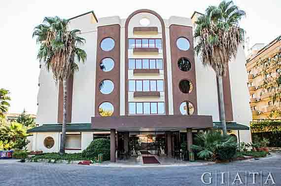 Hotel Galeri Resort – Alanya-Okurcalar, Türkische Riviera, Türkei ( Urlaub, Reisen, Lastminute-Reisen, Pauschalreisen )