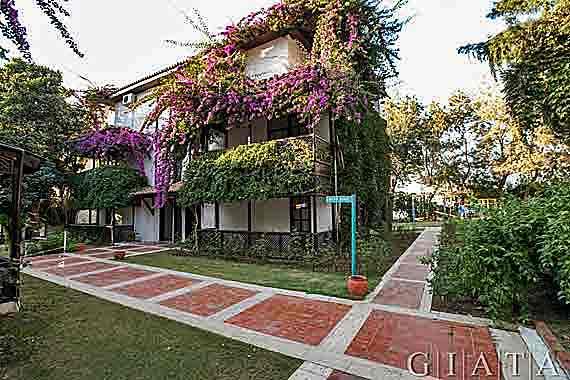 Hotel Club Titan - Alanya-Kargacik, Türkische Riviera, Türkei ( Urlaub, Reisen, Lastminute-Reisen, Pauschalreisen )