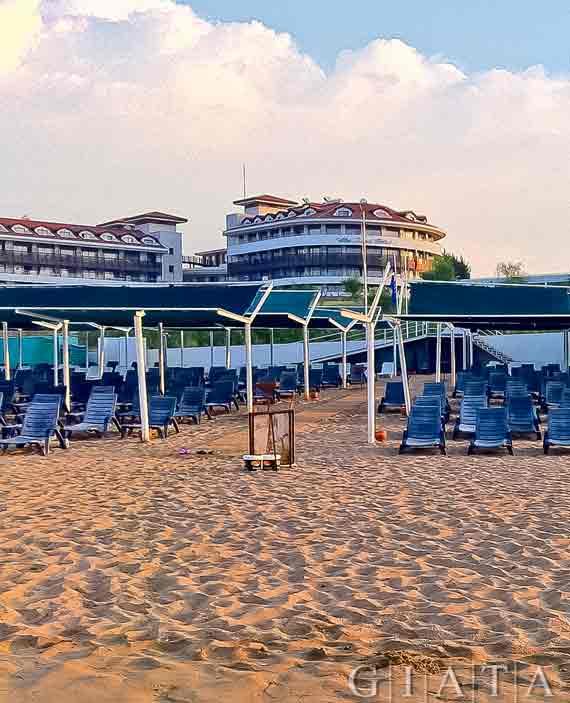 Hotel Alba Royal Resort - Side-Colakli, Türkische Riviera, Türkei ( Urlaub, Reisen, Lastminute-Reisen, Pauschalreisen )