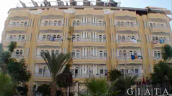 Hotel Artemis Princess - Alanya-Obagöl, Türkische Riviera, Türkei ( Urlaub, Reisen, Lastminute-Reisen, Pauschalreisen )