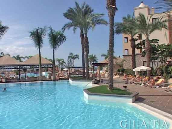 Hotel Costa Adeje Gran - Costa Adeje, Las Americas, Teneriffa ( Urlaub, Reisen, Lastminute-Reisen, Pauschalreisen )