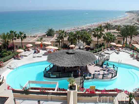 Taro Beach Hotel Fuerteventura Costa Calma