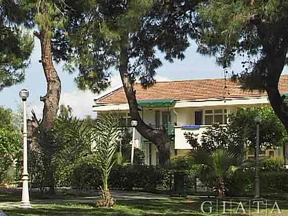 Hotel Aska Costa in Manavgat-Kizilot - Türkische Riviera, Türkei ( Urlaub, Reisen, Lastminute-Reisen, Pauschalreisen )