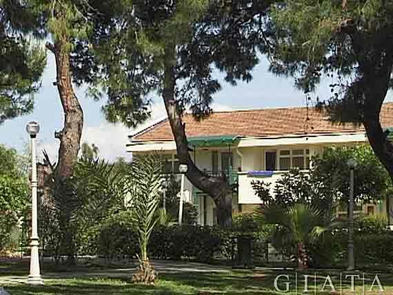 Club-Hotel Aska Costa in Manavgat-Kizilot - Side, Türkische Riviera, Türkei ( Urlaub, Reisen, Lastminute-Reisen, Pauschalreisen )