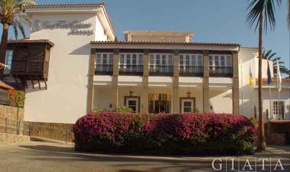 Seaside Grand Hotel Residencia - Maspalomas, Gran-Canaria, Kanaren ( Urlaub, Reisen, Lastminute-Reisen, Pauschalreisen )