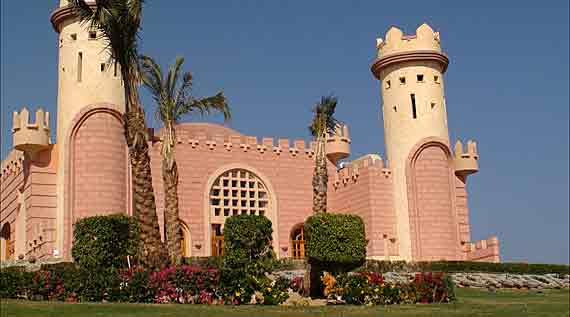 Calimera Akassia Swiss Resort - El Quseir, Rotes Meer, Ägypten ( Urlaub, Reisen, Lastminute-Reisen, Pauschalreisen )