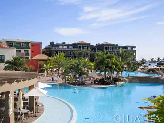 Lopesan Villa del Conde Resort  - Meloneras, Maspalomas, Gran Canaria, Kanaren ( Urlaub, Reisen, Lastminute-Reisen, Pauschalreisen )
