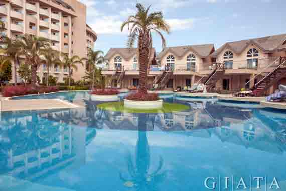 Hotel Long Beach Resort Alanya