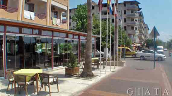 Hotel Eftalia Aytur - Alanya, Türkische Riviera, Türkei ( Urlaub, Reisen, Lastminute-Reisen, Pauschalreisen )