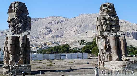 Karnak Tempel - Luxor, Ägypten ( Urlaub, Reisen, Lastminute-Reisen, Pauschalreisen )