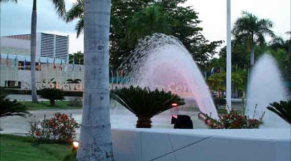 Hotel Barcelo Bavaro Palace Deluxe - Playa Bavaro, Punta Cana, Dominikanische Republik ( Urlaub, Reisen, Lastminute-Reisen, Pauschalreisen )