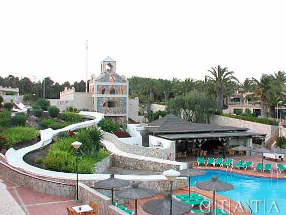 Sbh Hotel Monica Beach Costa Calma Fuerteventura