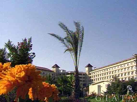 Hotel RIU Kaya Belek, Antalya, Türkische Riviera, Türkei ( Urlaub, Reisen, Lastminute-Reisen, Pauschalreisen )