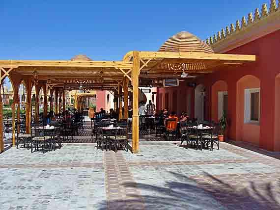 Hotel Alf Leila Wa Leila in Hurghada - Ägypten ( Urlaub, Reisen, Pauschalreisen, Last Minute Reisen )