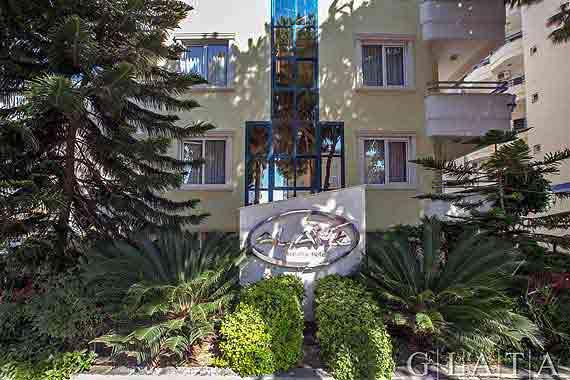 Hotel Alaiye Kleopatra - Alanya, Türkische Riviera, Türkei ( Urlaub, Reisen, Lastminute-Reisen, Pauschalreisen )