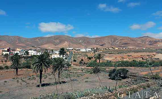 Antigua, Fuerteventura, Kanaren, Spanien ( Urlaub, Reisen, Lastminute-Reisen, Pauschalreisen )