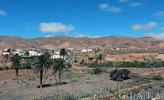 Antigua, Fuerteventura, Kanaren ( Urlaub, Reisen, Lastminute-Reisen, Pauschalreisen )