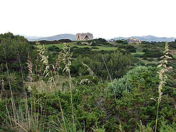 Castell de sa Punta de n'Amer, Cala Millor, Mallorca ( Urlaub, Reisen, Lastminute-Reisen, Pauschalreisen )