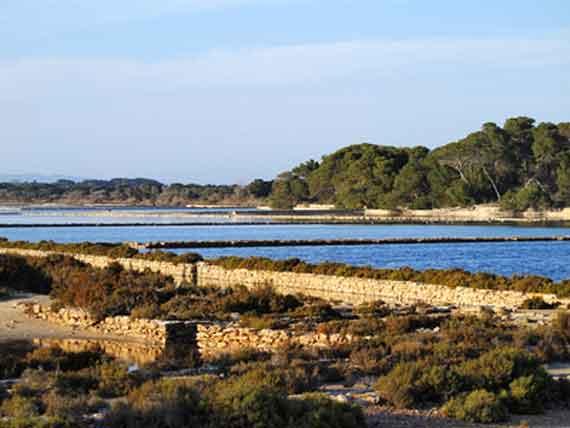 Balearen, Formentera - Ses Salines ( Urlaub, Reisen, Lastminute-Reisen, Pauschalreisen )