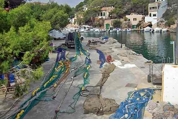 Cala Figuera, Mallorca, Spanien (Reisen, Urlaub, Lastminute)