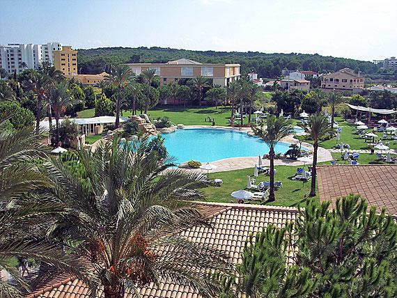 Hipotels Hipocampo Palace - Cala Millor, Mallorca ( Urlaub, Reisen, Lastminute-Reisen, Pauschalreisen )