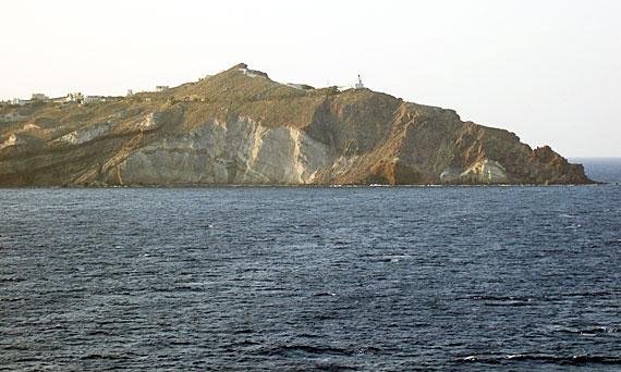 Griechenland, Griechische Insel Santorin - Kykladen Inseln ( Urlaub, Reisen, Lastminute-Reisen, Pauschalreisen )