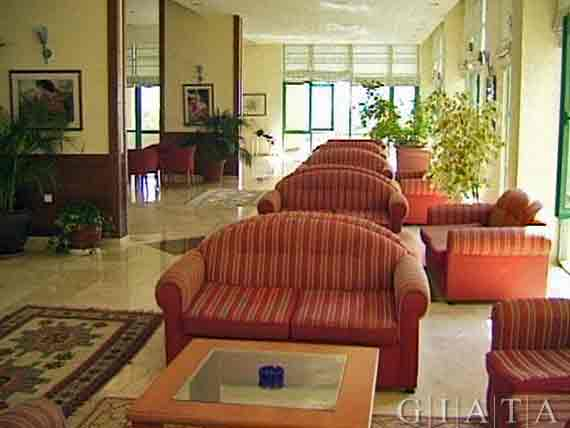 Kirman Hotels Club Sidera in Okurcalar-Karaburun - Türkische Riviera, Türkei ( Urlaub, Reisen, Lastminute-Reisen, Pauschalreisen )