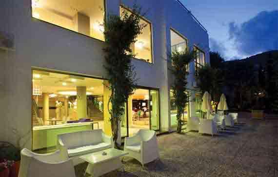 Hotel Voyage Türkbükü Lobby - Halbinsel Bodrum, Türkei Südägäis ( Urlaub, Reisen, Lastminute-Reisen, Pauschalreisen )