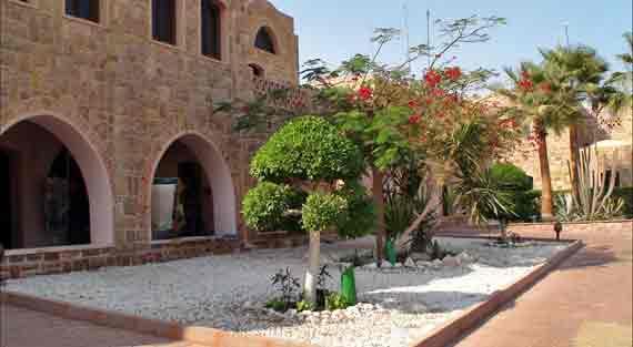 Mövenpick Resort El Quseir - El Quseir, Marsa Alam, Rotes Meer, Ägypten