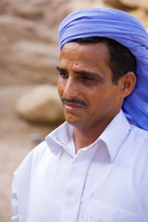 Ägypten, Beduine in Sinai ( Urlaub, Reisen, Lastminute-Reisen, Pauschalreisen )