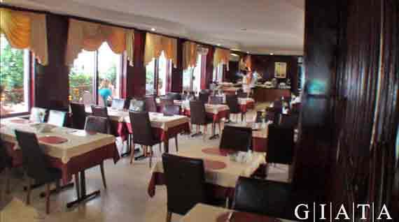 Hotel Kleopatra Celine - Alanya, Türkische Riviera, Türkei ( Urlaub, Reisen, Lastminute-Reisen, Pauschalreisen )