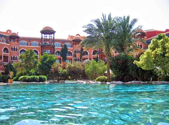 Last Minute Grand Hotel Hurghada