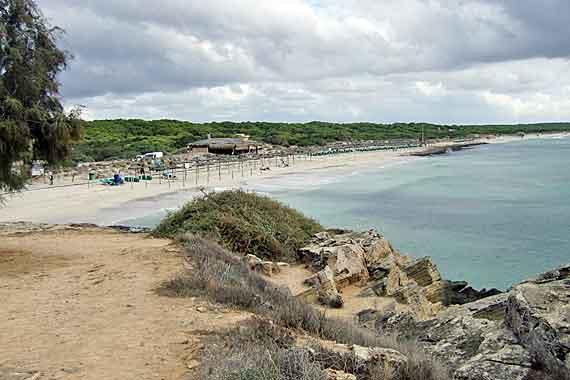 Naturstrand Platja Es Trenc, Mallorca, Balearen (Urlaub, Reisen, Last-Minute-Reisen, Pauschalreisen)