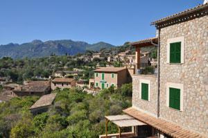 Mallorca - Bergdorf Fornalutx ( Urlaub, Reisen, Lastminute-Reisen, Pauschalreisen )