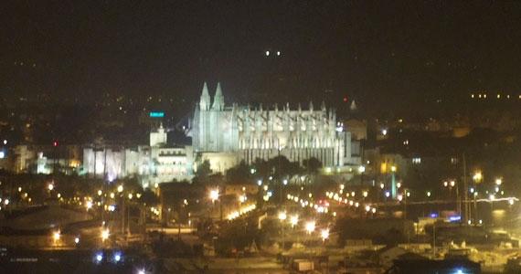 "Kathedrale ""La Seu"" in Palma de Mallorca ( Urlaub, Reisen, Lastminute-Reisen, Pauschalreisen )"