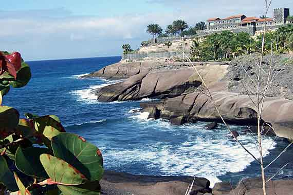 Costa Adeje, Las Americas, Teneriffa ( Urlaub, Reisen, Lastminute-Reisen, Pauschalreisen )